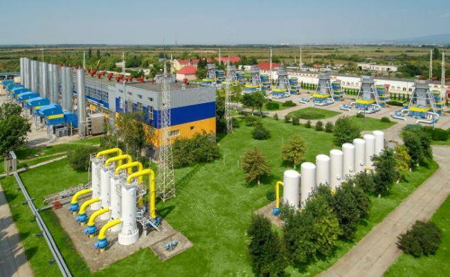$ 620 за газ в ЕС: «Газпром» снижает транзит — закончились поставки для Украины