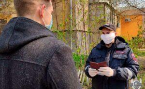 В Приднестровье продлили меры ограничений из-за коронавируса