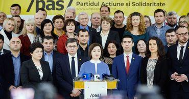 Оппозиционные парламентские партии поддержат вотум недоверия правительству Иона Кику