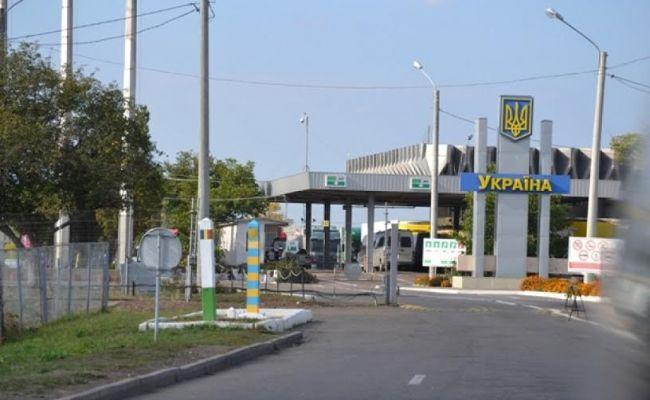 Украина не дает молдаванам отдохнуть на море