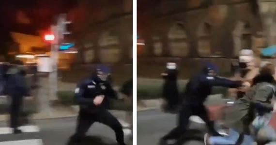 В Польше начались уличные столкновения, избиты журналисты Gazeta Wyborcza