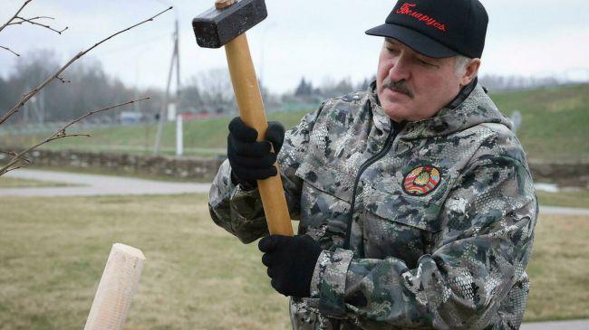 В Белоруссии проводят «зачистку» агентов влияния Запада. Что дальше?