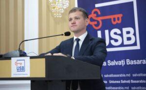 Унионисты идут в парламент «спасать Молдавию от Кремля»