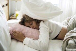 Как восстановить сбившийся режим сна