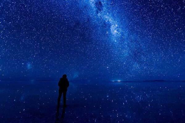 Что скрывается за пределами наблюдаемой Вселенной