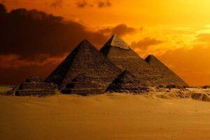 Секрет строительства пирамиды Хеопса обнаружился в Священном Писании