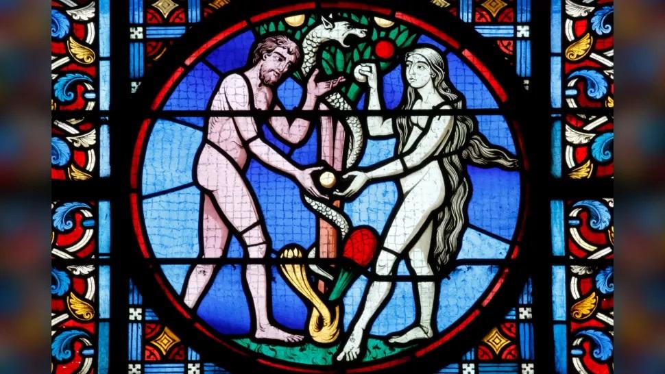 """Был ли """"запретный плод"""" в Эдемском саду действительно яблоком?"""