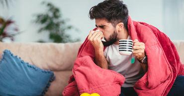 В Молдове не зарегистрировано ни одного случая гриппа в этом сезоне
