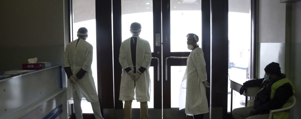 В период пандемии в Молдове снизилась смертность