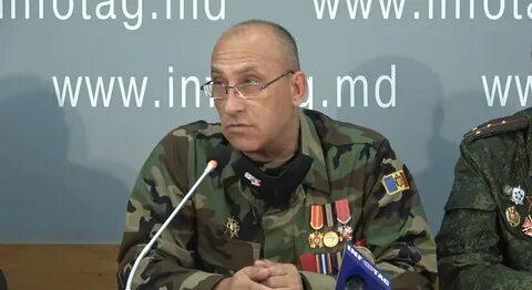 Молдавские комбатанты предупреждают о риске новой войны на Днестре