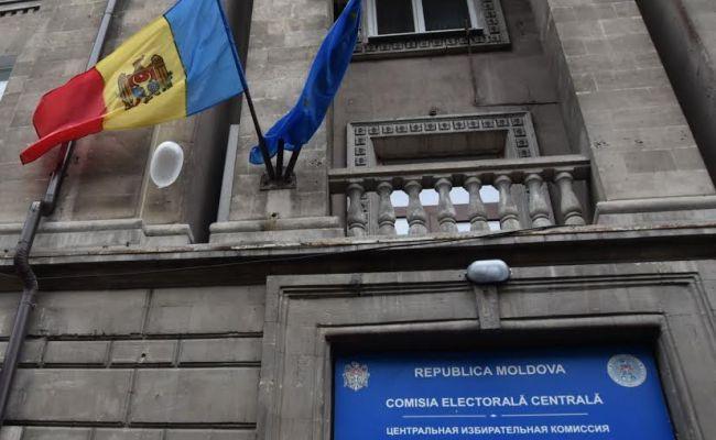 Выборы в Молдавии: ЦИК освобождает от карантина
