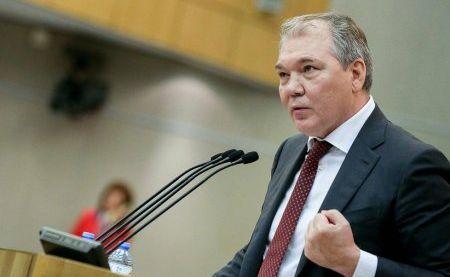 Госдума: Россия укрепит Приднестровье, если Кишинев развернётся к НАТО