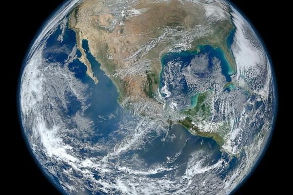 В недрах Земли могут быть скрыты остатки другой планеты