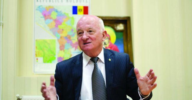 Молдавская оппозиция: Пока Россия не уйдет из ПМР, пусть будет один участок