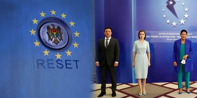 Молдова — перезапуск «истории успеха»