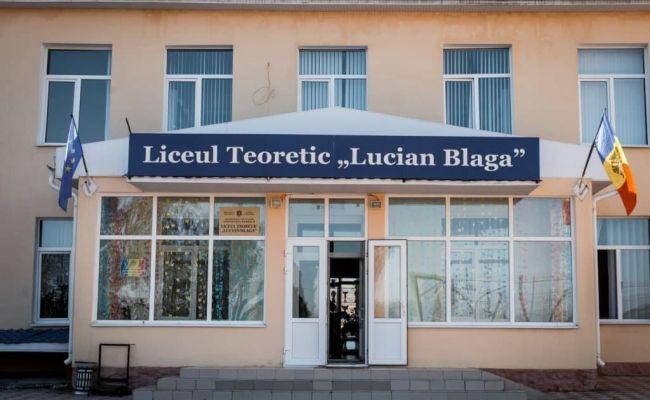 В Тирасполе закрыли молдавский лицей, Кишинев говорит о нарушении прав детей