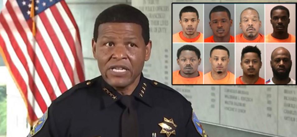 Полиция Сан-Франциско прекратила публиковать фотографии  подозреваемых, «чтобы покончить с расовыми предрассудками»