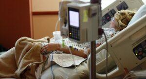 Смертельная бессимптомная суперинфекция, появившись в Гонконге, распространяется по всему миру