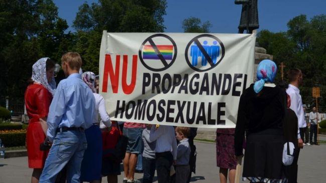 Молдавская церковь против Стамбульской конвенции: Дай бог властям мудрости