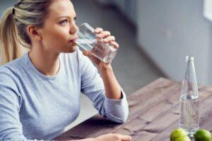 Сколько жидкости нужно организму на самом деле