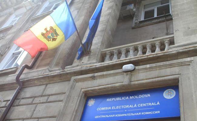 Ион Косташ и Александр Калинин не смогут участвовать в выборах президента Молдовы