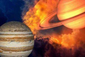 В день зимнего солнцестояния произойдет рекордное сближение планет