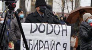 Санду переходит в наступление: сторонники избранного президента требуют люстрации Игоря  Додона