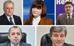 Грабили, грабят и будут грабить: в Молдове формируется новый олигархический режим?