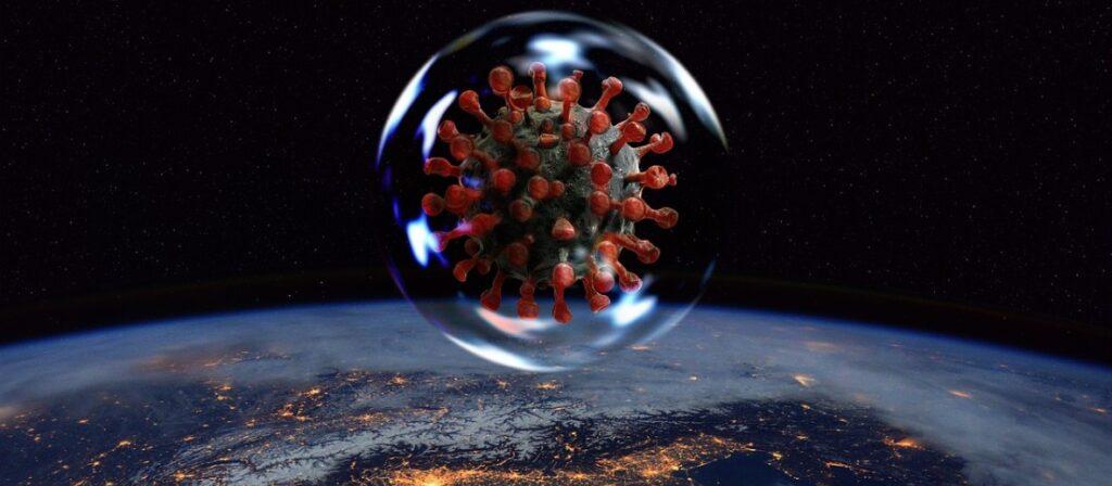 Правительство Испании заявляет, что вирус SARS-COV-2 не был изолирован