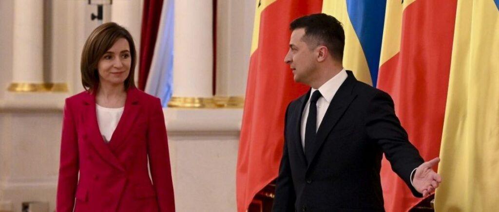 Коррупционеры Молдовы вздрогнули и... прослезились. От смеха