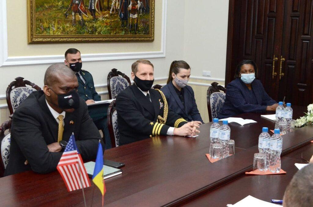 У Министерства обороны Молдовы будет советник из США