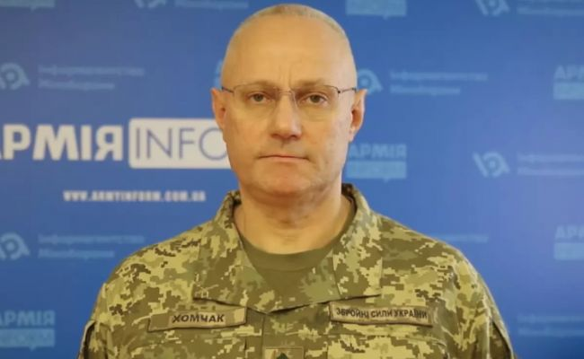 Главком ВС Украины рассказал о подготовке к штурму городов