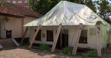 Дом-музей Пушкина отремонтируют к 200-летию  приезда поэта в Кишинев
