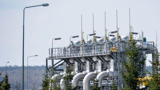 Европа волнуется: цена газа взлетела выше $ 600