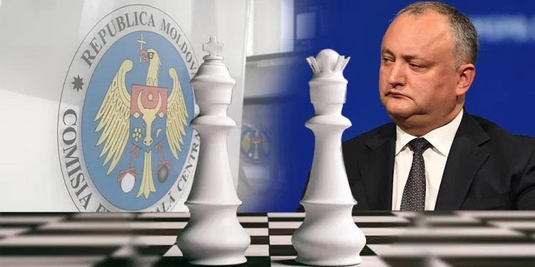 За неделю до выборов в Молдове: возбуждение перед боем