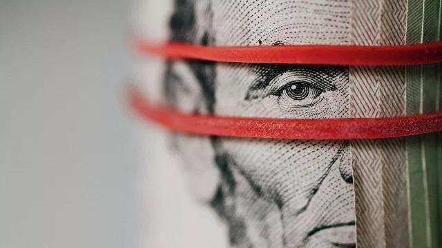 Лимит исчерпан: Минфин США заявил об угрозе дефолта