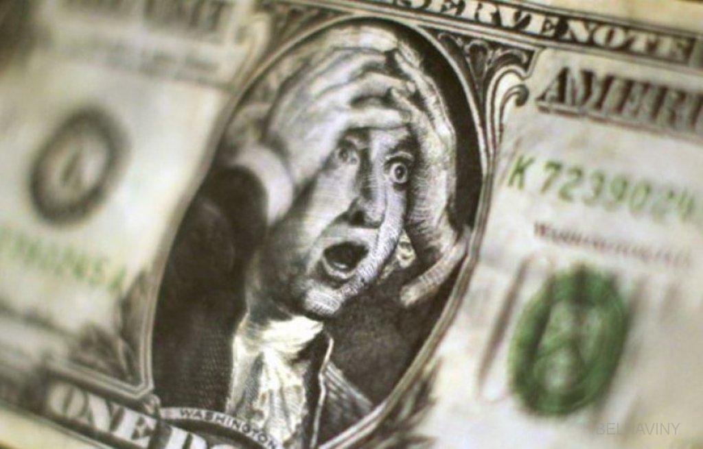 Прогноз: наличный доллар будет обнулен