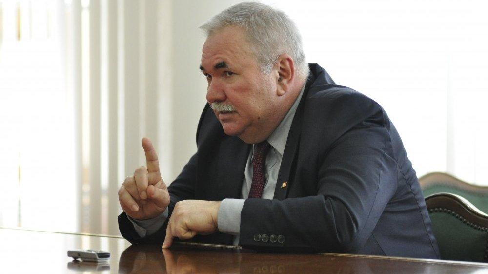 По заявлениям Игоря Додона видно, что Чауса похитили спецслужбы России и Приднестровья - бывший министр обороны Молдовы