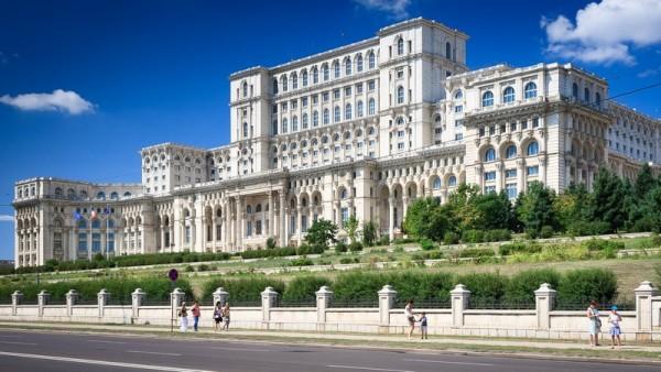 Бухарест 1