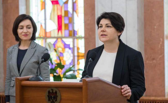 Санду знает заранее, что решит Конституционный суд Молдовы