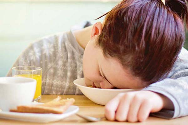 Основные причины возникновения хронической усталости