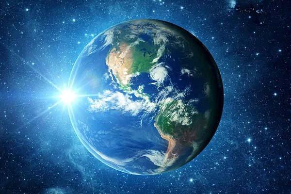 Факты о планете Земля в цифрах и не только. Часть 1