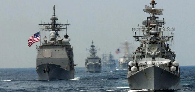 НАТО усиливает поддержку Украины и Грузии против России — Столтенберг