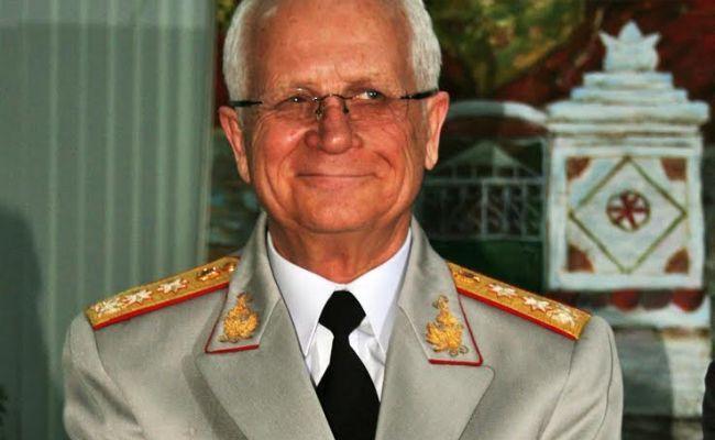 Участники войны с Приднестровьем: Молдавию спасет присоединение к Румынии