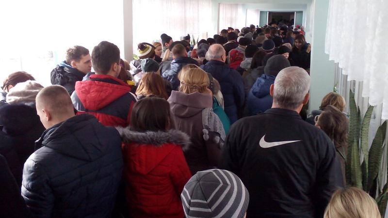 На границах Молдовы и Приднестровья возможен конфликт в день выборов президента 1 ноября