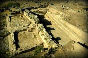 Тайна древнеримских «врат ада», которые использовали для жертвоприношений