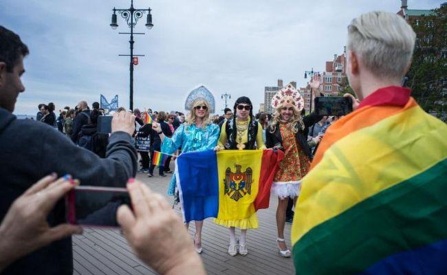 В Молдавии ЛГБТ может стать нормой — парламент принял Стамбульскую конвенцию