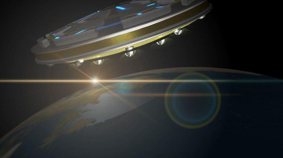 Новые рассекреченные данные Пентагона об НЛО: 75-летие проекта MK Ultra