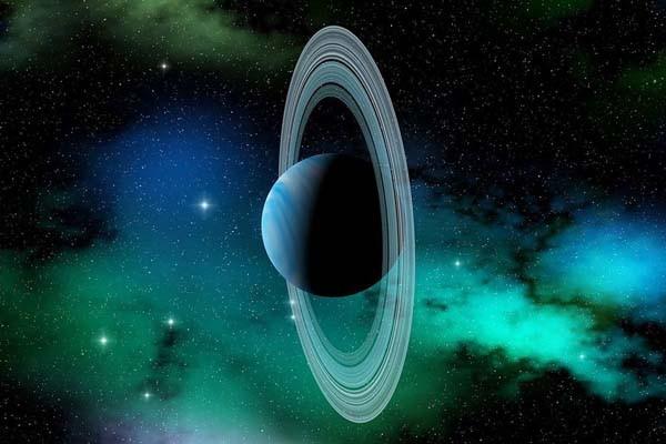Уран признан самой странной планетой Солнечной системы