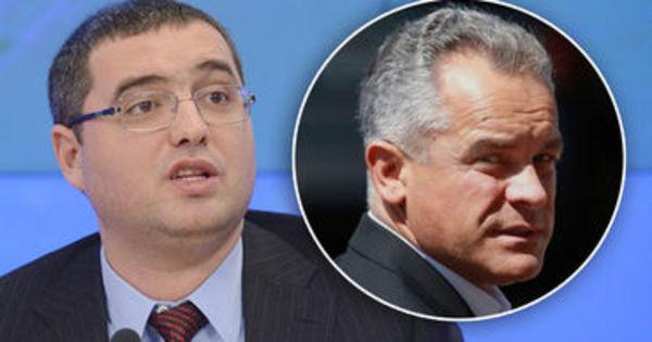 Кандидат в президенты Молдовы нашел Плахотнюка и поехал его ловить в Стамбул